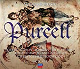 Purcell: Henry the Second, King of England (Z.580) - In vain, 'gainst love, in vain I strove