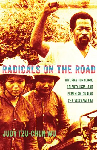 Radicals on the Road: Internationalism, Orientalism, and Feminism during the Vietnam Era (The United States in the World