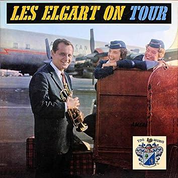 Les Elgart on Tour