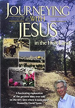 DVD Journeying with Jesus Book