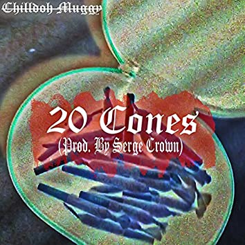 20 Cones