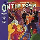Turtle Island String Quartet(タートル・アイランド・ストリング・カルテット)/ Love For Sale