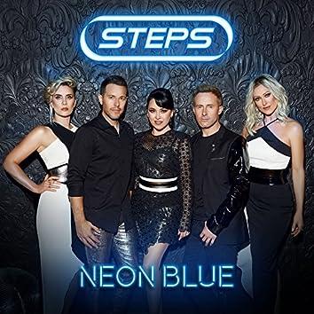 Neon Blue [Remixes]