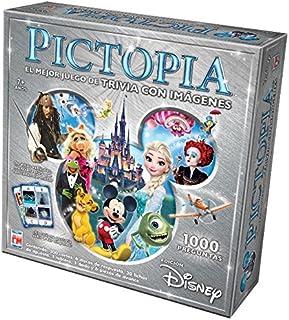 Disney Juego de Mesa Pictopia