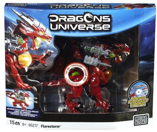 Mega Bloks 95217 - Ultimate Dragon
