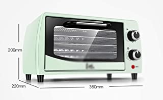 Food Dehydrators, Fruit Dryer Machine Fruit Meat Dryer with Adjustable Temperature Control Timer Up to 14 Hours with 5 Tra...