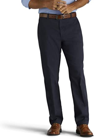 Lee Uniforms Men's Big & Tall Performance Series Extreme Comfort Relaxed Pant