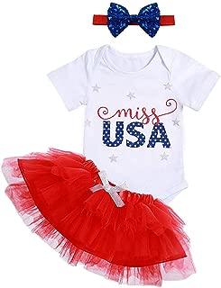 Clarissa Bertha African Pride Fingerprint Black History Toddler Baby Girls Short Sleeve Ruffle T-Shirt