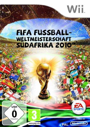 Coupe du monde Fifa, Afrique du sud 2010 [import allemand]