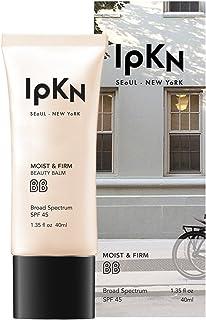 IPKN Moist & Firm BB Cream SPF 45 (Medium)