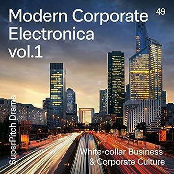 Modern Corporate Electronica, Vol. 1 (White-collar Business & Corporate Culture)