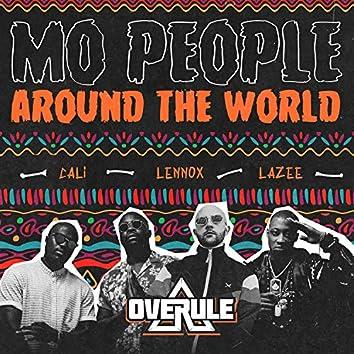 Mo People Around the World