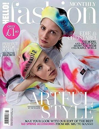 Hello! Fashion