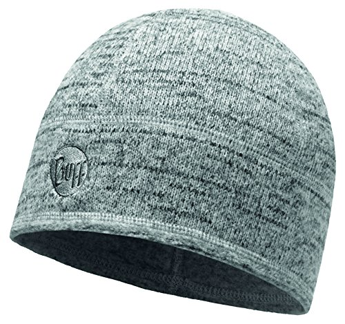 Original Buff, S.A. Buff Polar Thermal Hat Mütze, Melange Grey, One Size