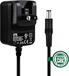 FITE ON AC Adapter Compatible with NPower Flex 6-in-1 450watt 400watt Powerpack XL N Power Jump Starter Power Adapter Charger UL Listed