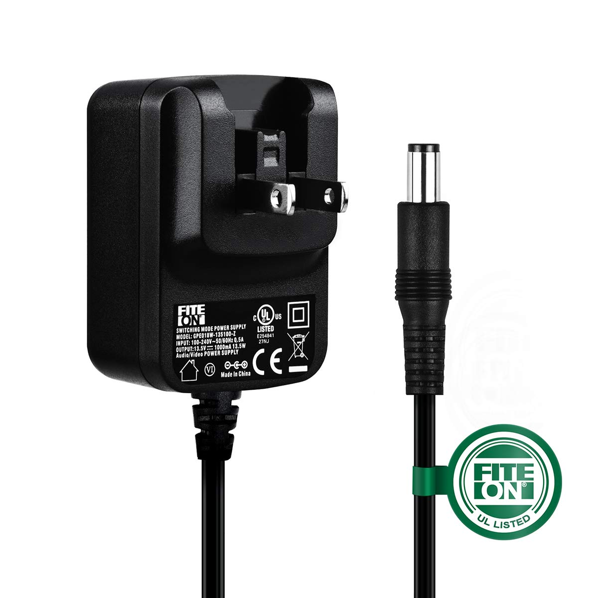 FITE Adapter Compatible Starter Charger