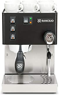 silvia coffee machine