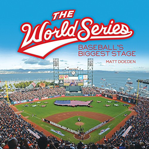 The World Series copertina