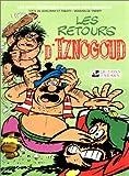 Iznogoud, tome 24 - Les Retours d'Iznogoud - Tabary - 16/04/2004