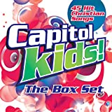 Capitol Kids! the Box Set