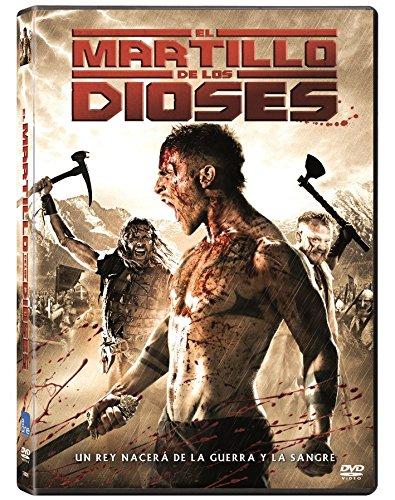 El Martillo De Los Dioses [DVD]