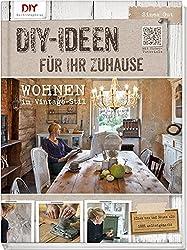 wohnidee do it yourself etagere f r die k che blog sina s welt kreativ nachhaltig wohnen. Black Bedroom Furniture Sets. Home Design Ideas