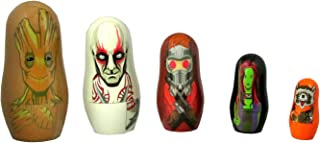 Guardians of the Galaxy Nesting Dolls
