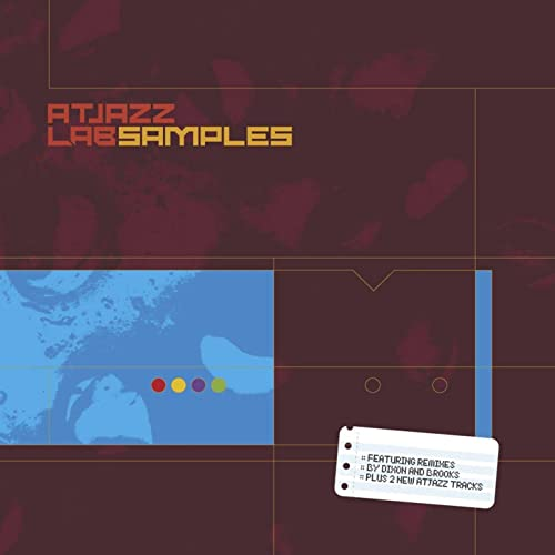 Lab Samples by Atjazz on Amazon Music - Amazon com