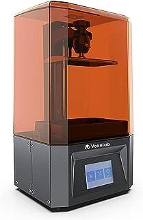 Voxelab Impresora 3D de resina Proxima 6.0 con pantalla LCD mono 2K, kit de máquina 3D de impresión rápida Hign Precision ...