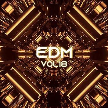 EDM, Vol.18