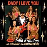 Baby I Love You - Karaoke / TV