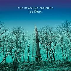 Smashing Pumpkins- Oceania