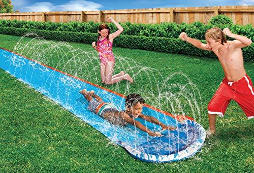 Spiel Ag -  Wasserrutsche