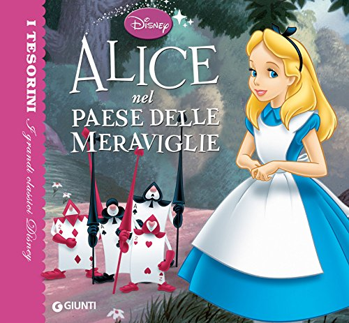 Disney - Alice nel Paese delle Meraviglie. I Tesorini (2015)