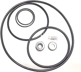 O-Ring Seal Gasket Rebuild Repair Kit For Pentair Pac Fab Challenger Pump Kit 5