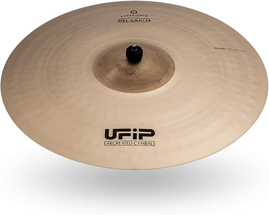Ufip Animer and price revision Experience Collection Crash Inch Cymbal 16 Superior ES-16CJ