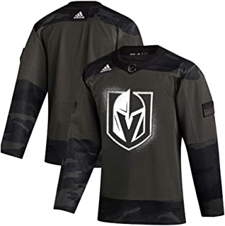 camo golden knights jersey