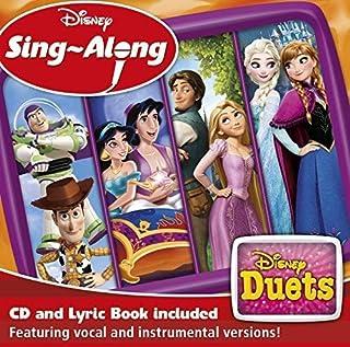 Disney Sing-Along: Duets / Various