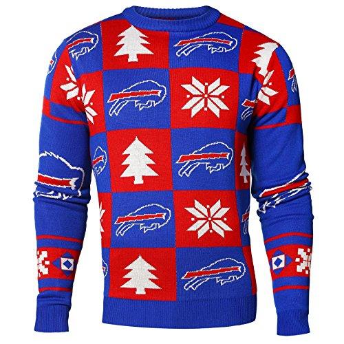 Buffalo Bills NFL Patches
