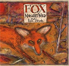 Best fox by margaret wild and ron brooks Reviews