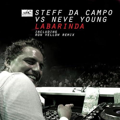 Labarinda (Ron Vellow Radio Mix) de Steff Da Campo & Neve ...