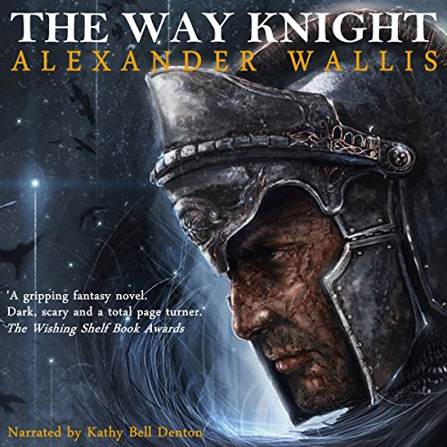 The Way Knight cover art