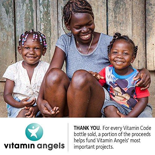 Garden of Life Multivitamin for Women - Vitamin Code Women's Raw Whole Food Vitamin Supplement with Probiotics, Vegetarian, 240 Count