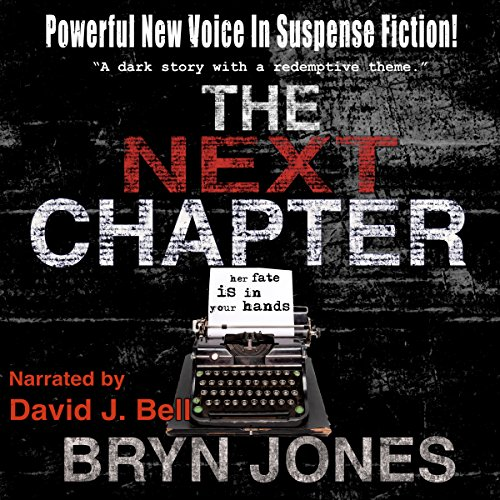 The Next Chapter audiobook cover art
