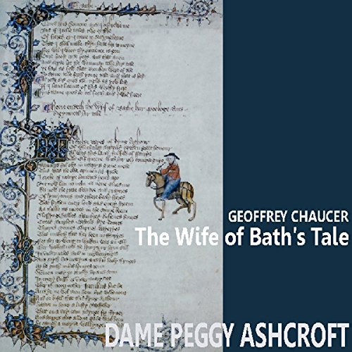 The Wife of Bath's Tale audiobook cover art