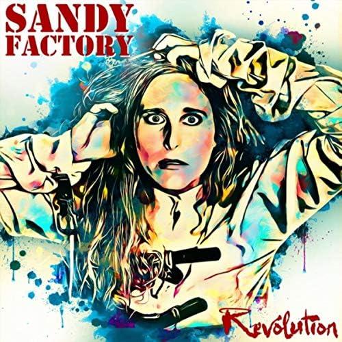 Sandy Factory