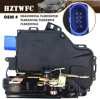 HZTWFC Türschlossmechanismus hinten links OEM # 3D4839015A 7L0839015D 7L0839015E 7L0839015 7L0839015A