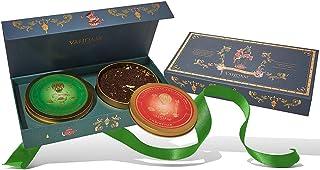 VAHDAM, Christmas Joy - Best Tea Gift Set 🎁 | 2 Award-Winning Tea Set Blends in a Presentation Box | OPRAH'S FAVORITE TEA BRAND GIFTS - Perfect Birthday Gifts for Men | Gifts for Dad