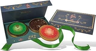VAHDAM, Christmas Joy - Best Tea Gift Set 🎁   2 Award-Winning Tea Set Blends in a Presentation Box   OPRAH'S FAVORITE TEA BRAND GIFTS - Perfect Birthday Gifts for Men   Gifts for Dad