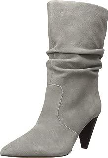 kensie Women's Kenley Mid Calf Boot
